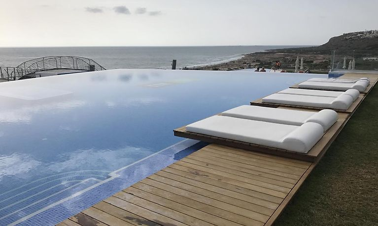 apartment diskover infinity view, arenales del sol | book apartment